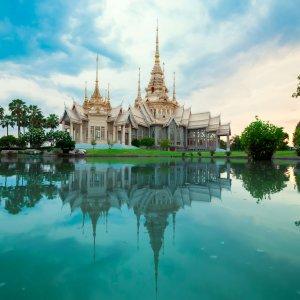Hair Transplant in Thailand