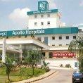 Apollo Specialty Hospital, Bangalore